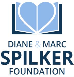 Marc Diane Spilker Foundation Logo